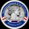 C-173549 IAPS Magnus OVEA Pin MC AR